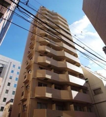 ミリオンタワー虎ノ門 建物画像1