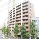 アーバネックス戸越銀座(旧:ステイシス戸越銀座) 建物画像1