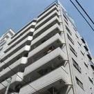 ユニーブル武蔵小山 建物画像1