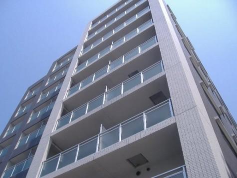 レディジア四谷三丁目 建物画像1