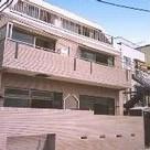 山王アパートメント 建物画像1
