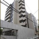パークキューブ代々木富ヶ谷 建物画像1