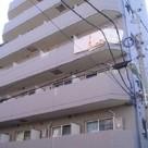 セントパレス南大井 建物画像1