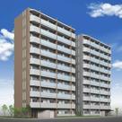 プラウドフラット武蔵小杉イースト 建物画像1