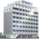 プラウドフラット大森Ⅱ 建物画像1