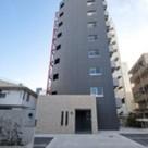 コンフォリア東中野DEUX 建物画像1
