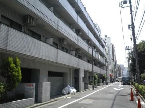 湯島台レジデンス 建物画像1
