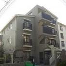 世田谷グリーンハイツ 建物画像1