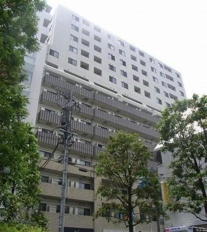Feel A 渋谷(フィールエー渋谷) 建物画像1