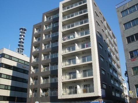 シティヴィラージ四谷三丁目Ⅱ 建物画像2