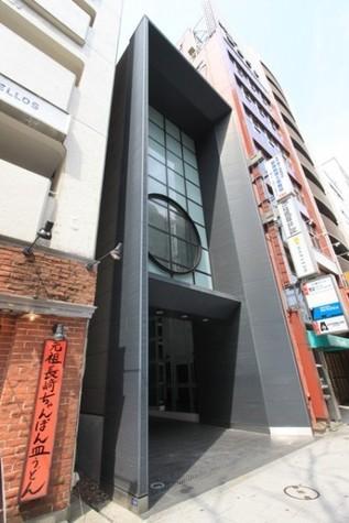 Feel A 渋谷(フィールエー渋谷) 建物画像2