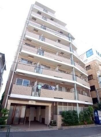 プレール学芸大学弐番館 建物画像3