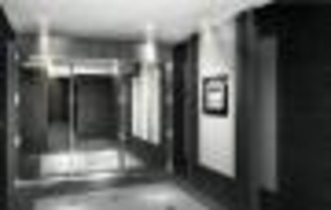 パティーナ馬込 建物画像4