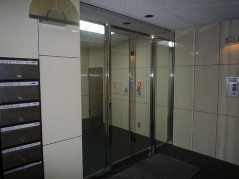 湯島台レジデンス 建物画像5