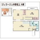 ヴィラージュ中野坂上 / A 部屋画像1