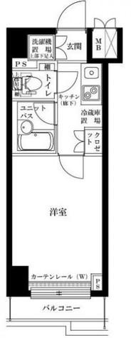 ルーブル練馬弐番館 / 615 部屋画像1