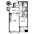 パークホームズ三軒茶屋アーバンレジデンス / 504 部屋画像1
