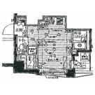 プレール・ドゥーク東京EAST / 601 部屋画像1