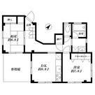 野沢3丁目貸家 / 1 部屋画像1