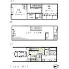 Nozawa Apartment / 1 部屋画像1